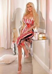 Escort   Olva from South Kensington