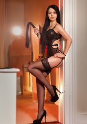Escort  Abby from South Kensington