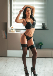 Escort  Adriana from Marble Arch