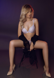 Escort  Alina from Edgware Road