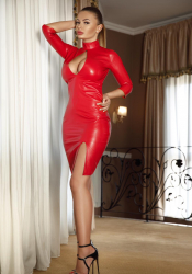 Escort  Andrea from Edgware Road