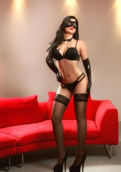 Escort  Cristina from Bayswater