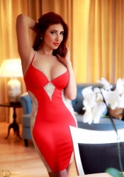 Escort  Flavia from South Kensington