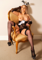Escort  Janet from South Kensington
