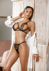 Escort  Tiffany from Edgware Road